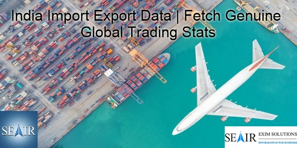 Trusted and Authentic source to Get India Import Export Data-Services-Other Services-Delhi