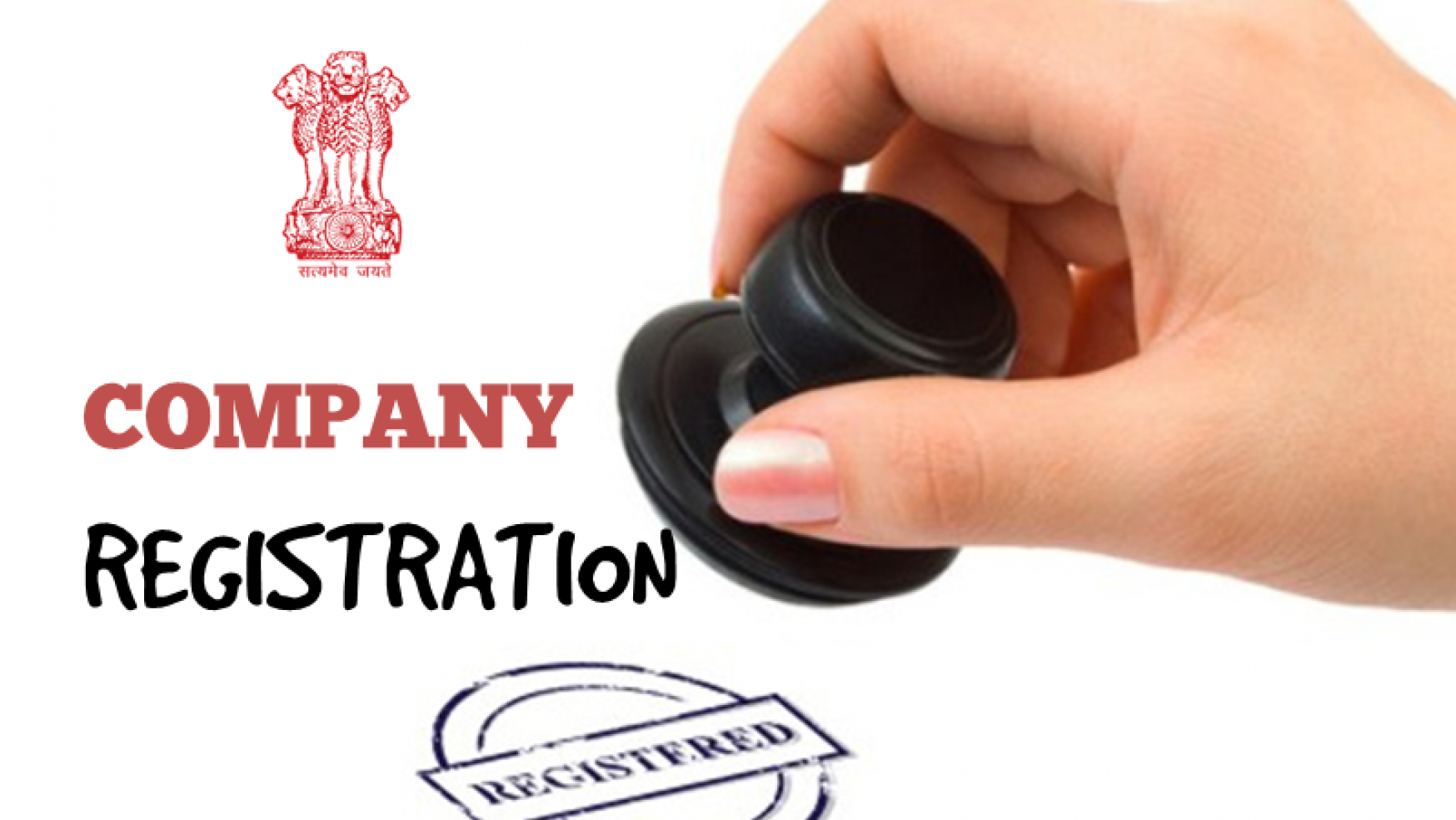 Company Registration - How to Register a Company in India - -Services-Web Services-Delhi