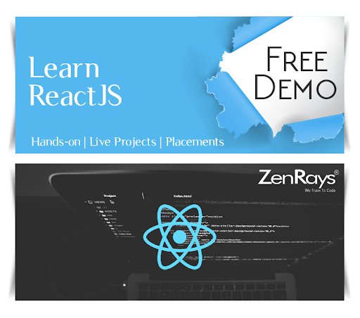 Best ReactJS Training Institute in Bangalore-Services-Career & HR Services-Bangalore