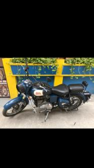 Royal Enfield Classic 350 model 2016-Vehicles-Motorcycles & Motorbikes-Royal Enfield-Bangalore