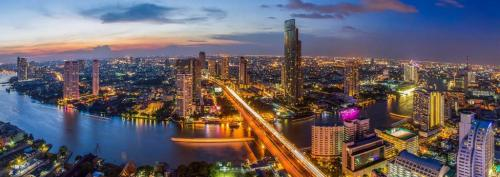 6 Nights 7 Days Superb Bangkok Pattaya Tour Package From Ahmedab-Services-Travel Services-Ahmedabad