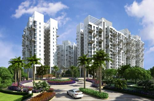 2 BR, 1075 ft² – More luxury amenities added to comfort your lifestyle.-Services-Real Estate Services-Rajpur Sonarpur