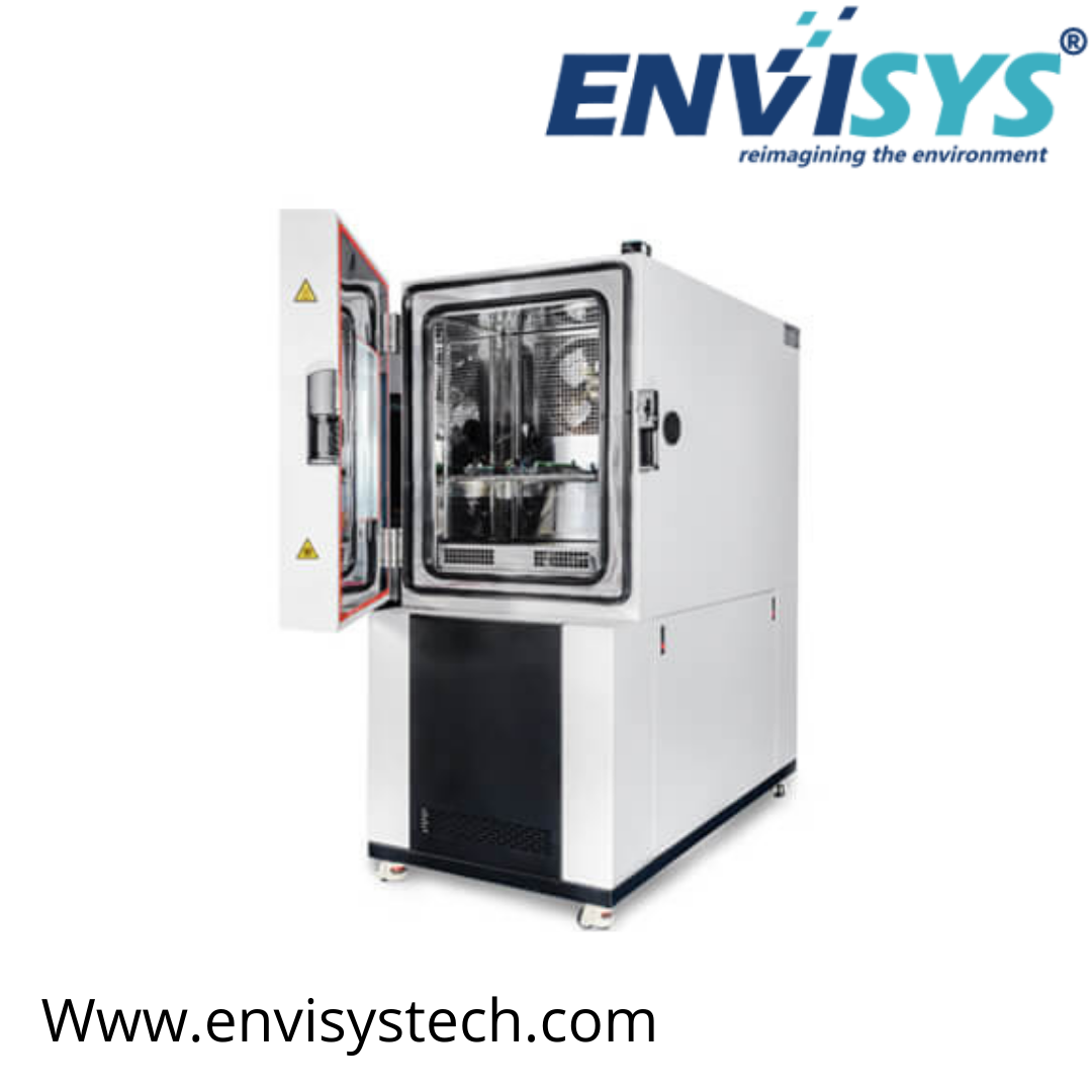 Environmental & Climatic Test Chamber Manufacturers - USA, U-Services-Office Services-Bangalore