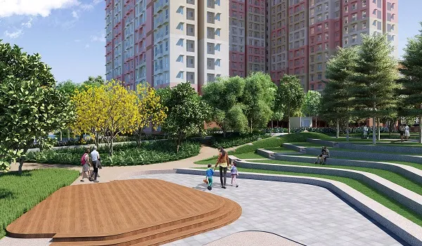 Brigade Komarla Heights -Homes-Commercial-Sell-Bangalore
