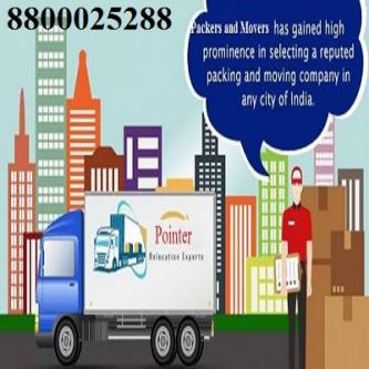 Avail Shifting Services With Packers and Movers Noida-Services-Moving & Storage Services-Delhi