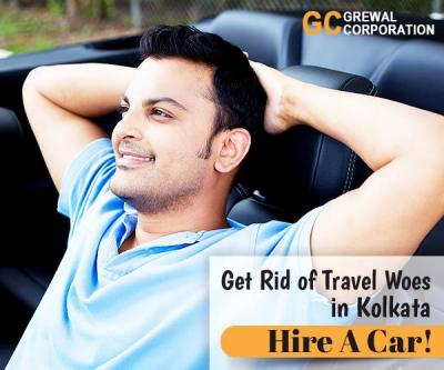 Car Hire Services In Kolkata For Airport Pick Up And Drops-Services-Automotive Services-Rajpur Sonarpur