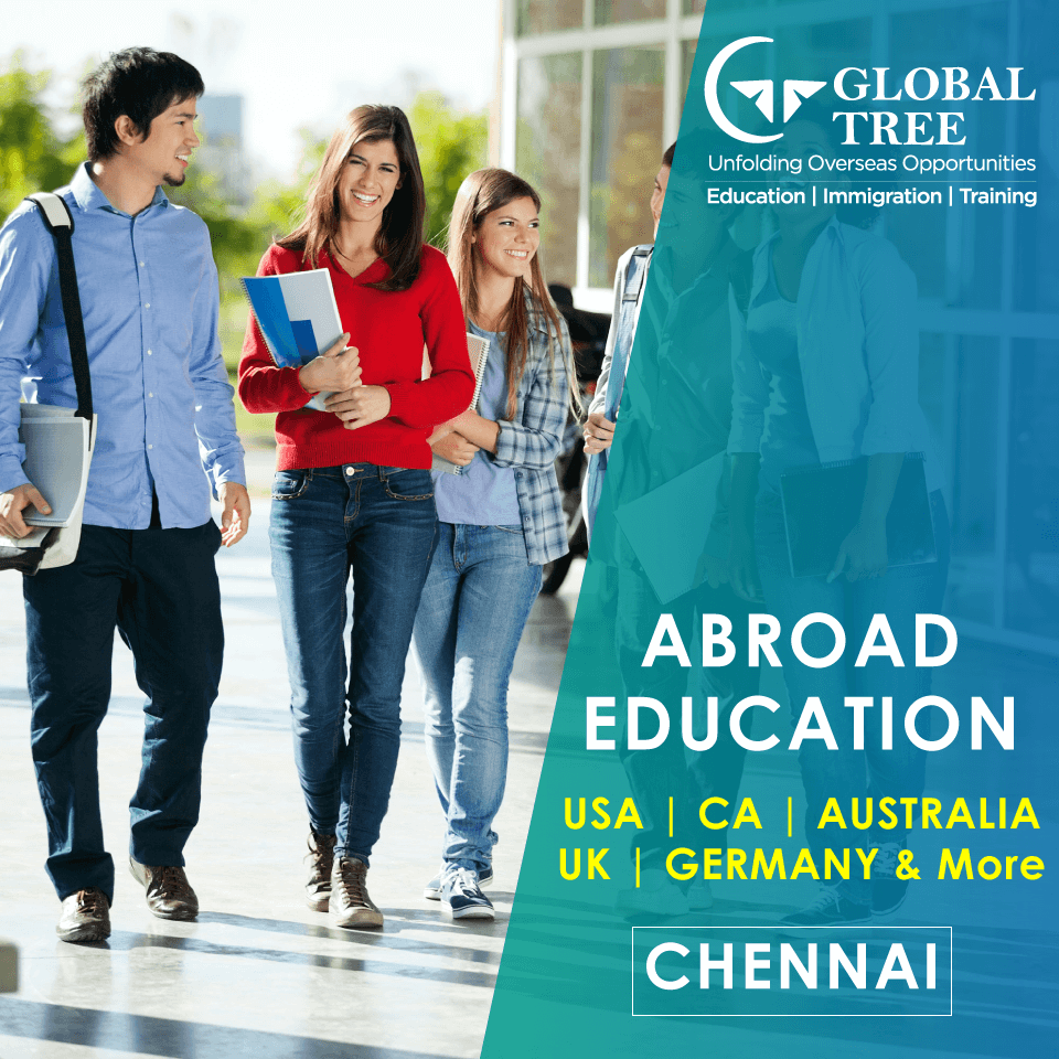 Overseas Education Consultants in Pune-Services-Career & HR Services-Pune