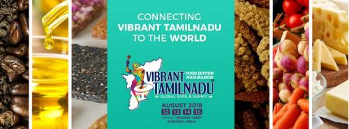 Are you going to be a part of the Food Expo in India 2018-Services-Event Services-Madurai
