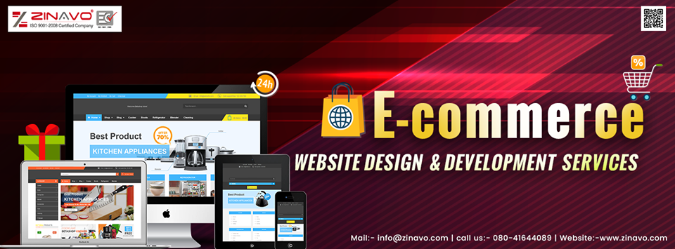 Affordable Ecommerce Website Design and Development bangalor-Services-Other Services-Bangalore