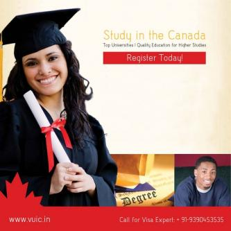Top Overseas Education Consultants in Hyderabad for Canada-Services-Career & HR Services-Hyderabad