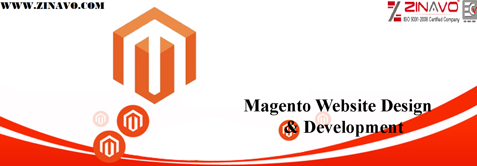 Magento Website Design And Development Company in Ahmedabad-Services-Other Services-Ahmedabad