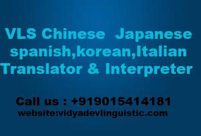​ ​High Quality Chinese Translator Services in Port Blair-Services-Translation-Port Blair