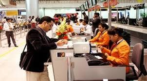 Air Ticketing Executive/Ground Staff urgent Required For Airport-Jobs-Customer Service & Call Centre-Kolkata