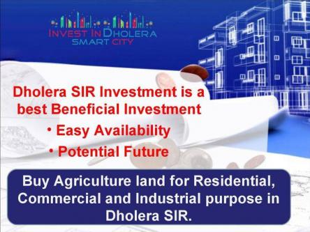 174240 ft² – Buy Industrial Land in Gogla Village, Dholera Smart City-Real Estate-For Sell-Land for Sale-Ahmedabad