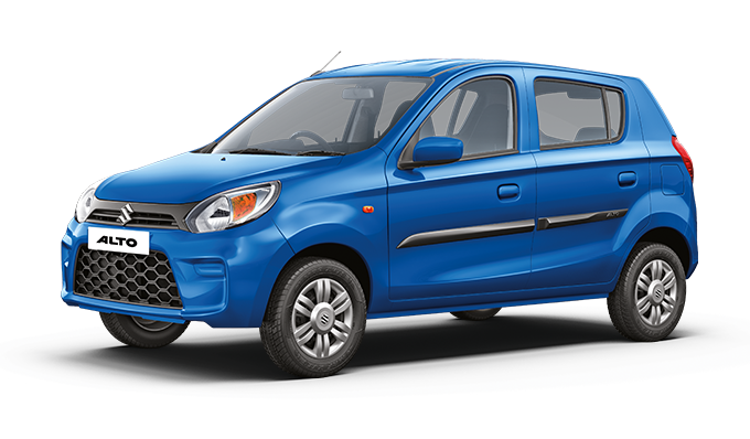Buy BS6 complaint Alto 800 from Bhargavi Automobiles-Vehicles-Cars-Nellore