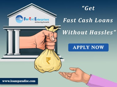 Get Your Low Interest Personal Loans Soon | Finfree -Services-Insurance & Financial Services-Hyderabad