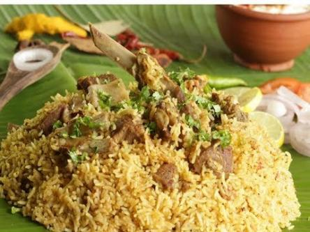 Home Delivery Restaurants in Madurai | Star Biryani-Services-Event Services-Madurai