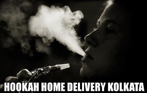 Looking for Hookah or Shisha in Kolkata Call Book My Smoke now!-Services-Home Services-Rajpur Sonarpur