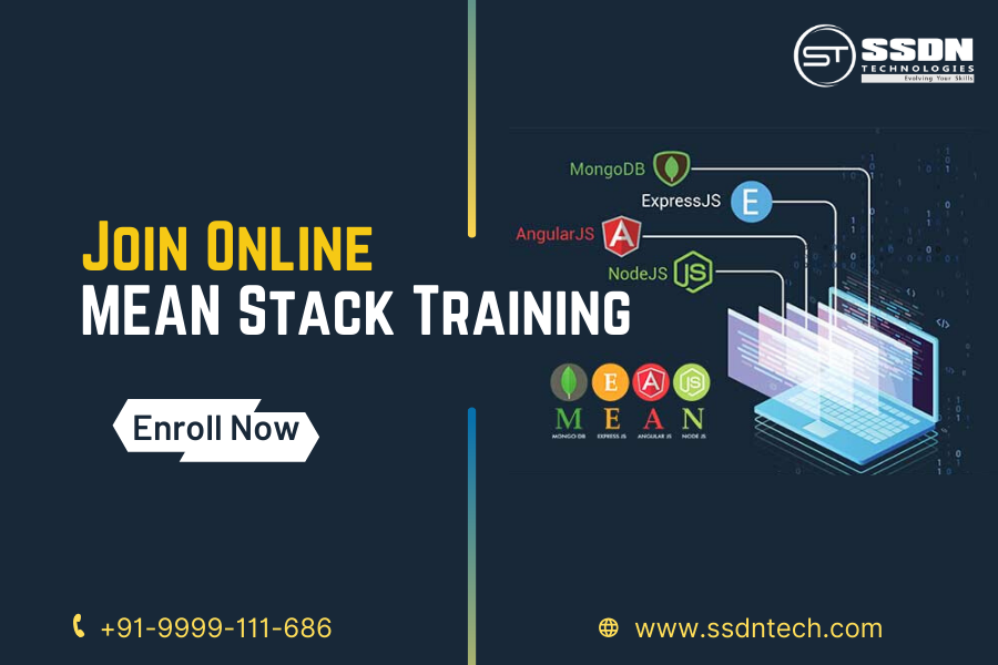Join The MEAN Stack Institute in Noida-Classes-Computer Classes-Other Computer Classes-Noida