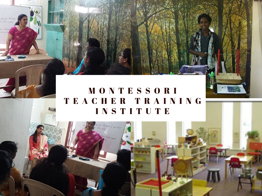 Preschool Teacher Training Course in Chennai-Classes-Other Classes-Chennai