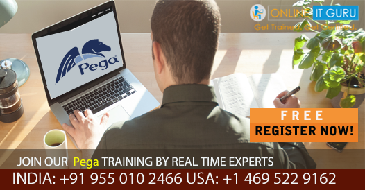 Pega Online Training Hyderabad-Classes-Language Classes-Hyderabad