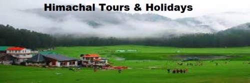 AjmerEasy Steps To Shimla Manali Packages Of Your Dreams-Services-Travel Services-Ajmer