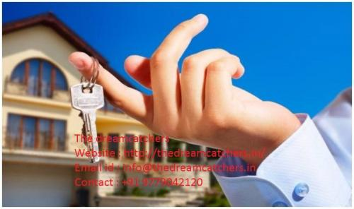 Property Brokers in Karnal | thedreamcatchers-Services-Real Estate Services-Karnal