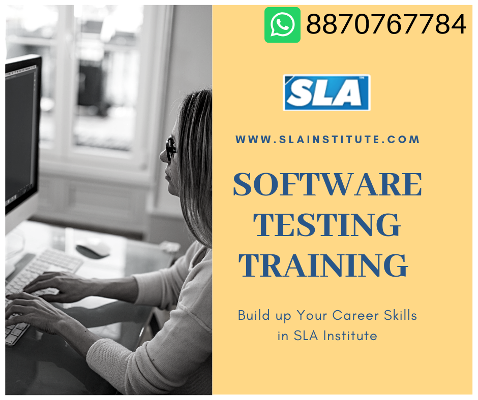 Software testing Training for Fresher-Classes-Computer Classes-Programming Classes-Chennai