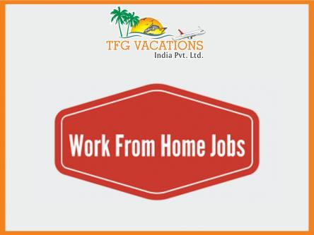 Work Part Time / Full Time Job ISO 9001-2008 Certified Company F-Jobs-Multi Level Marketing-Goa