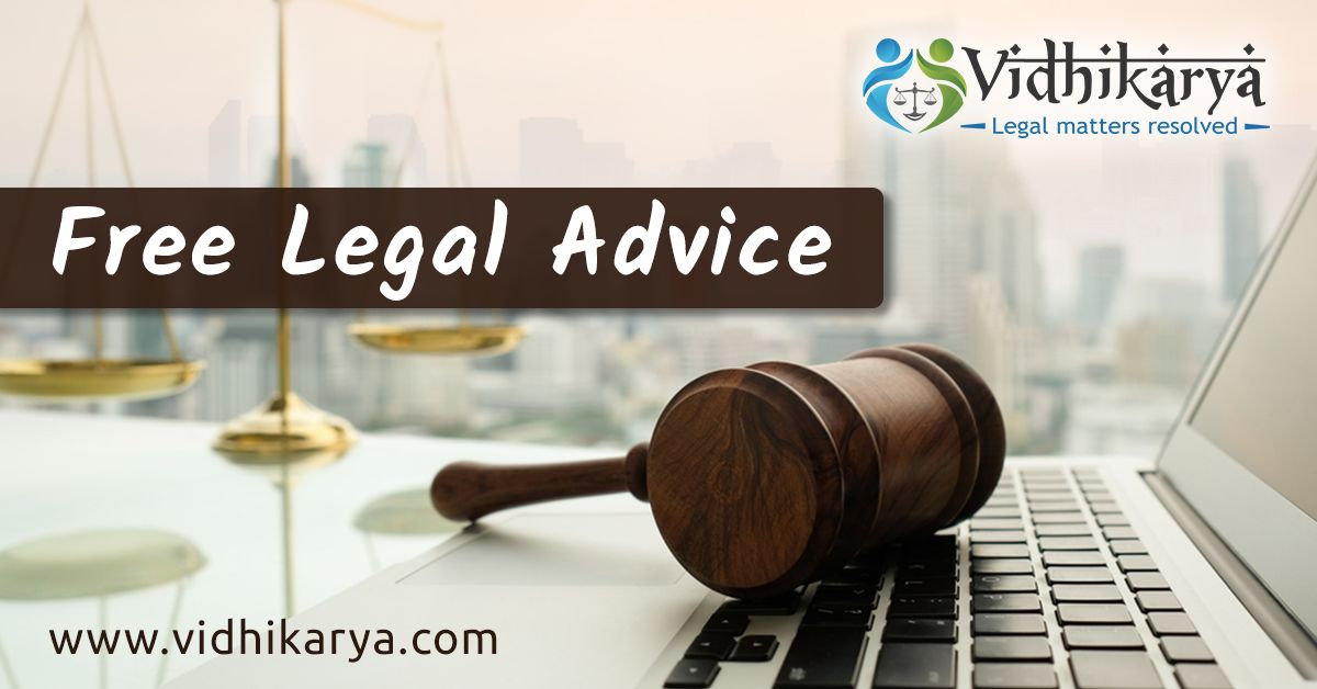 Consult with Best Lawyer in India through Vidhikarya-Services-Legal Services-Bangalore