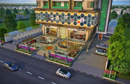 85 ft² – Commercial Property and Shops for Sale in Jaipur-Real Estate-For Sell-Office Space for Sale-Jaipur