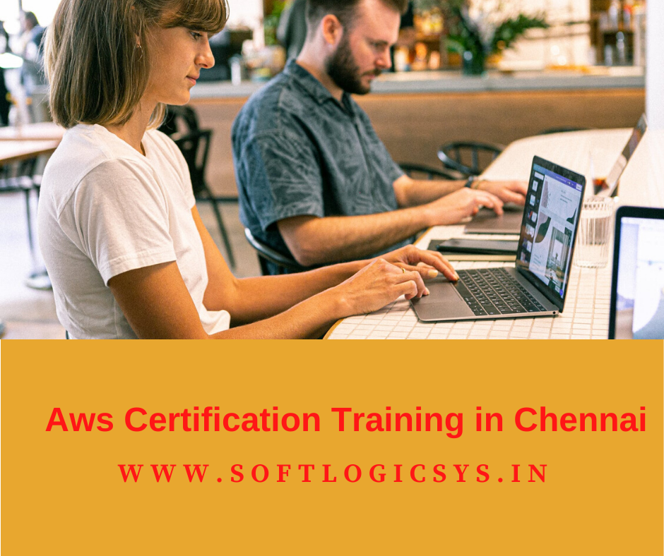 AWS Training Institute in Chennai-Classes-Computer Classes-Other Computer Classes-Chennai