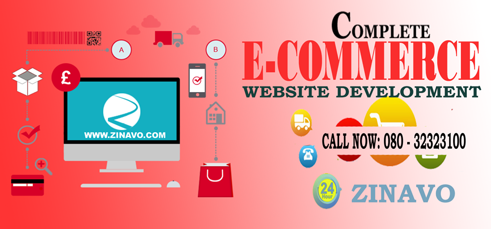 Ecommerce Website Design and SEO Services-Services-Computer & Tech Help-Hyderabad