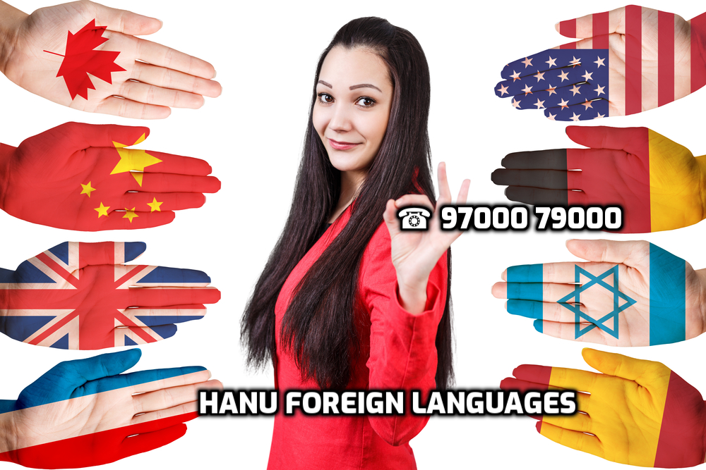 German A1&A2 level Weekend Batches Start at Hanu Foreign lan-Classes-Language Classes-Hyderabad