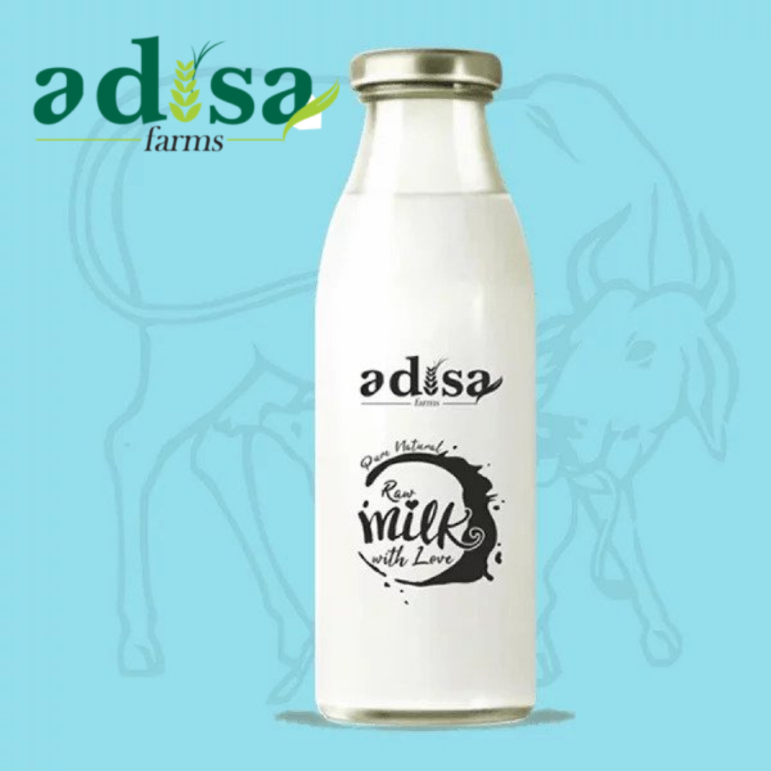 Best Organic Cow Milk in Hyderabad-E-Market-Health & Beauty-Health Care-Hyderabad