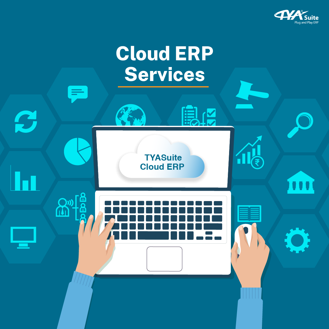 5 Signs Businesses Should Invest In Cloud ERP Software-Services-Computer & Tech Help-Bangalore
