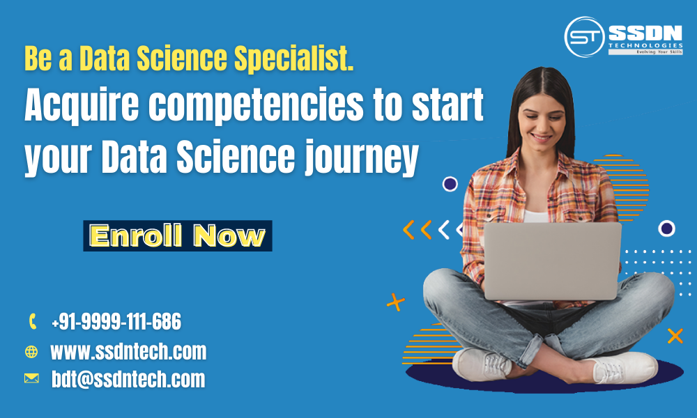 Enroll for Best Data Science Course in Gurgaon-Classes-Computer Classes-Other Computer Classes-Gurgaon