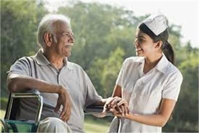 24/7 Nursing Services in Pune - Pune central Nurses Bureau-Community-Elderly Home Assistance-Pune