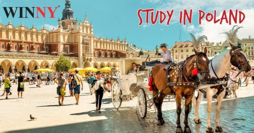 Aug 14th – Dec 11th – Ready to study in Poland Start today!-Classes-Language Classes-Ahmedabad