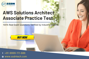 AWS Certified Solutions Architect Associate Practice Exam-Classes-Computer Classes-Other Computer Classes-Gurgaon