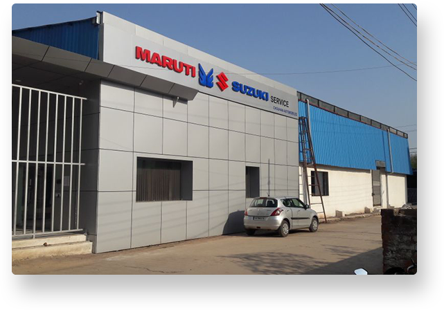 Chouhan Automobiles-Maruti Suzuki ARENA car dealer in Bhilai-Vehicles-Cars-Bhilai
