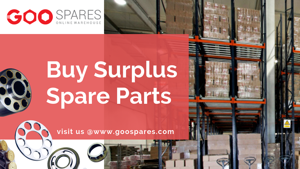 Goospares: Buy surplus stock online-Services-Other Services-Chennai