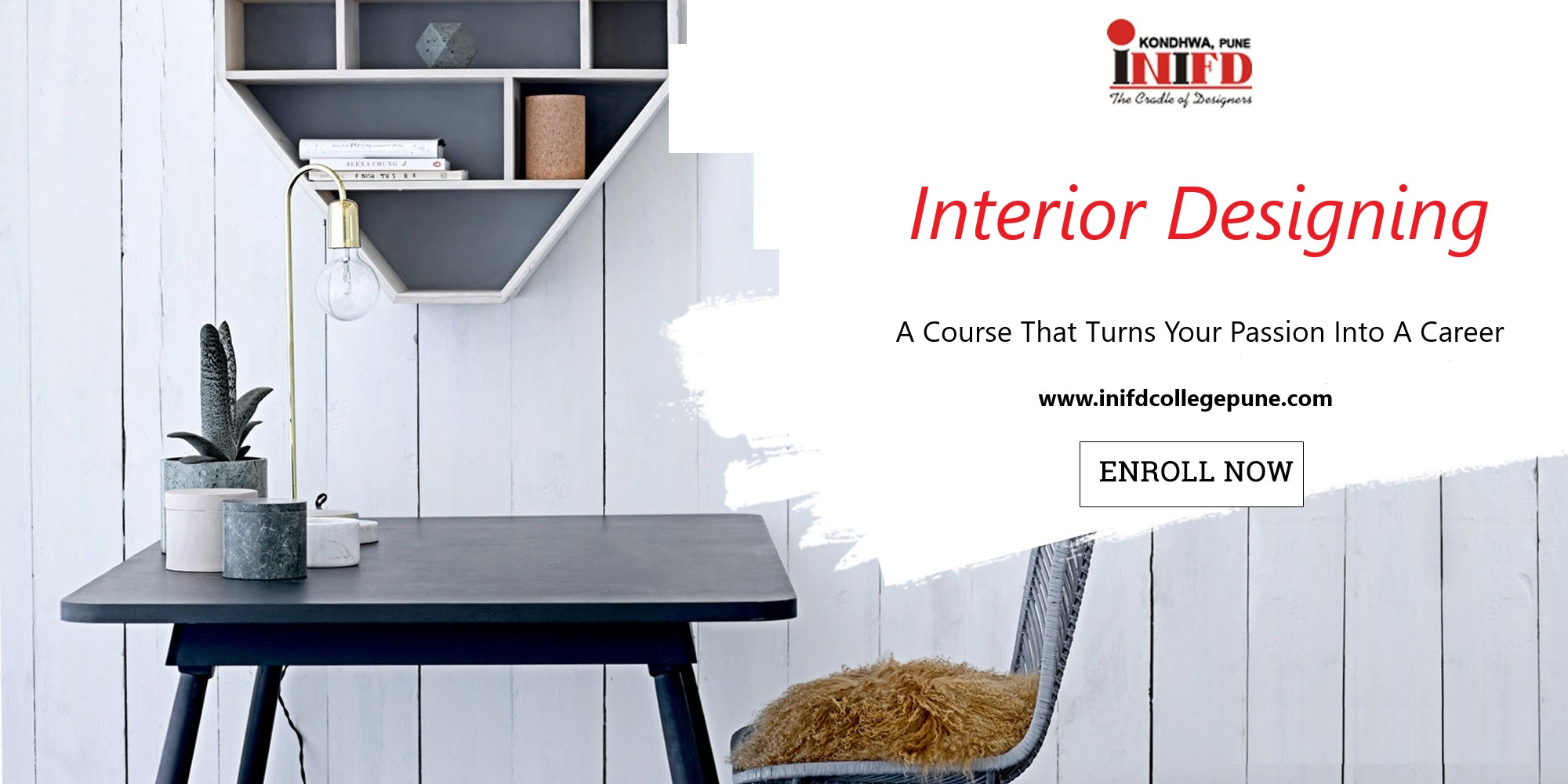 INIFD Pune | INIFD Interior Designing Courses in Pune-Classes-Art Music & Dance Classes-Pune