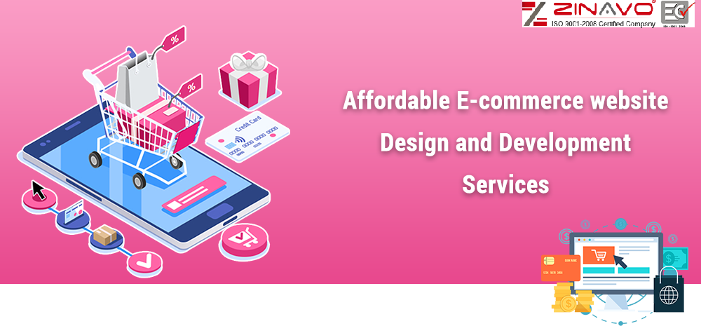 Affordable Ecommerce Website Design and Devlopment Services-Services-Other Services-Chennai