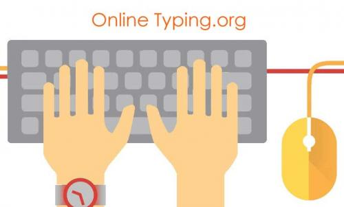 Aug 31st – Dec 28th (Sun) – Typing practice classes online-Classes-Language Classes-Shimla