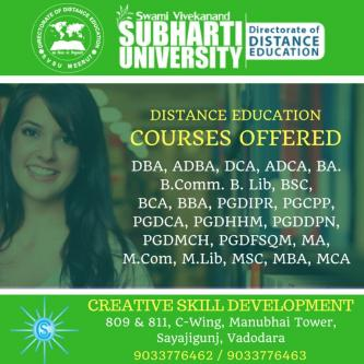 Directorate of Distance Education-Jobs-Education & Training-Patna