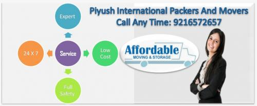 Shimla Moving & Packers In Punjab | 9216111657-Services-Moving & Storage Services-Shimla