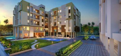 RIYA MANBHARI ANANYA is a Residential project in Molancha.-Services-Real Estate Services-Rajpur Sonarpur