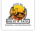 3 BR – 3 BHK apartment in Western Avenue Wakad by Kolte Patil Developer-Real Estate-For Sell-Flats for Sale-Pune