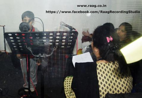 Sep 2nd – Dec 30th (Sun) – Raag Recording Studio In The Heart Of Raipur-Classes-Art Music & Dance Classes-Music Classes-Raipur